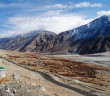 Adventures of Shyok Village Route | Ladakh – 2012