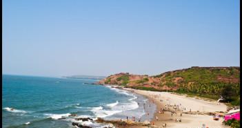 Exploring Goa | Flying Back Home from Goa