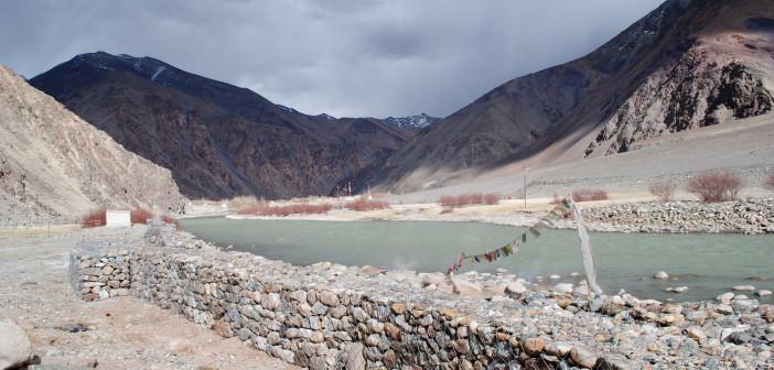 A Dip in Hot Springs of Cold Desert – Ladakh