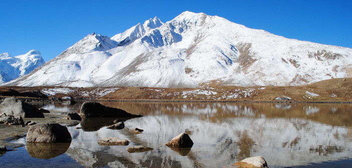 5 Lakes in North India I Wish To Dive Into