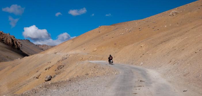 Manali – Leh Highway Status