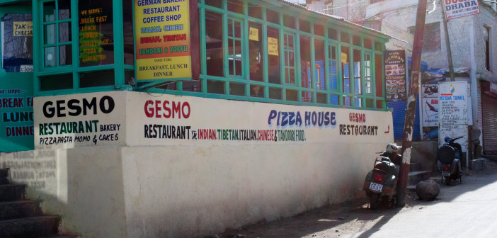 List of Good Restaurants in Leh – Ladakh | Restaurant Reviews