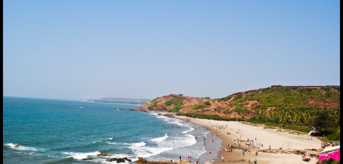 List of Good Cheap or Budget Hotels in North Goa