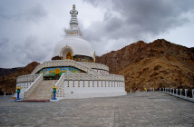 Travel Guide for Local Sightseeing of Leh Town in Ladakh