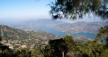 Manali – Shimla – Dalhousie   First Snowfall of 2012 – 13