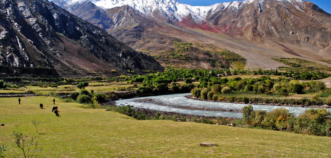 Serenity with Nightmare in Suru Valley | Zanskar 2012