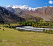 Serenity with Nightmare in Suru Valley | Zanskar 2012