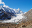 A Sprint from Rangdum to Padum | Zanskar 2012