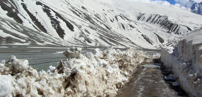 5 Reasons to Avoid Manali Kaza Road in October