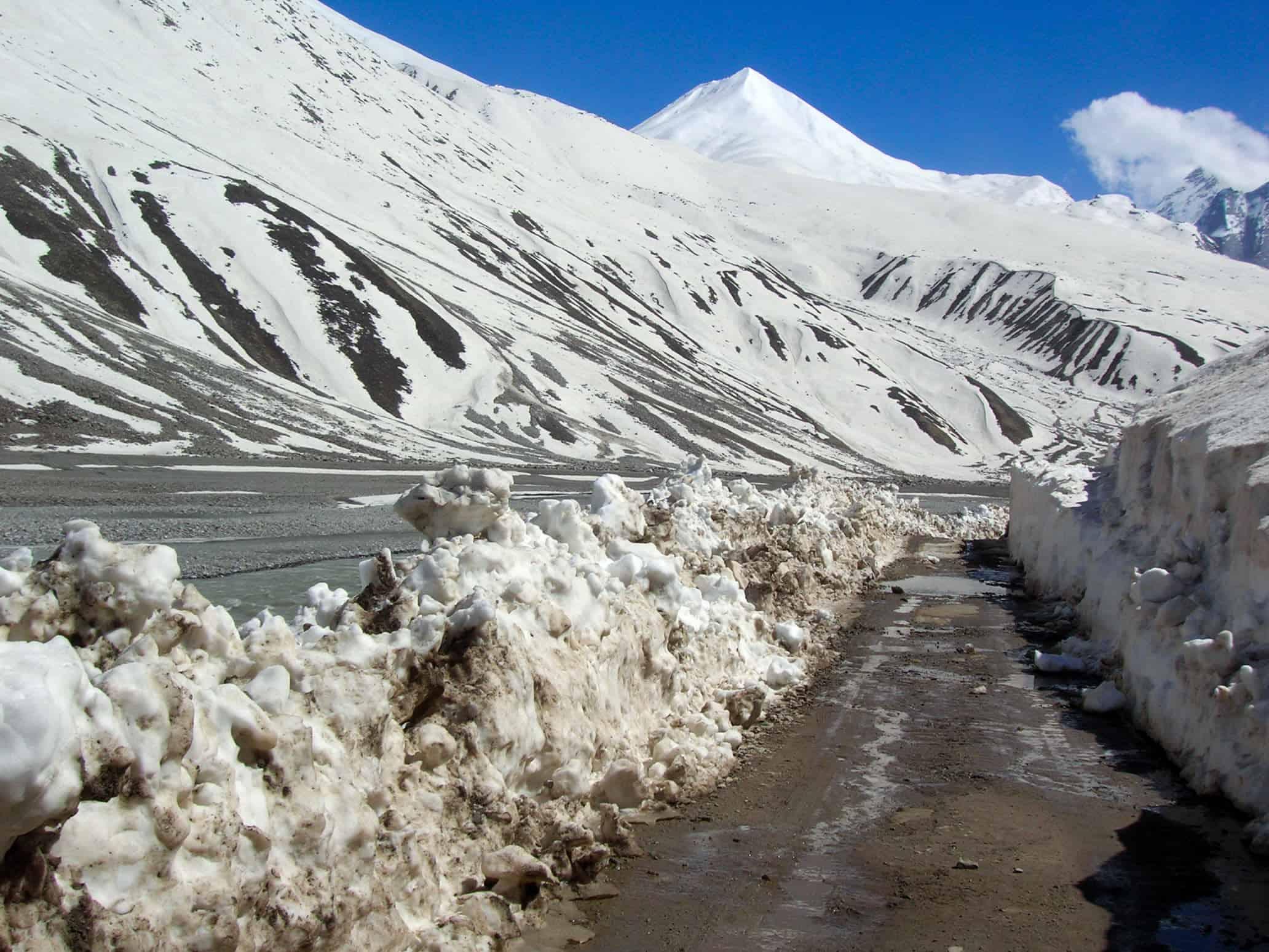 Delhi to Chandratal Lake Spiti Valley - Travel Guide