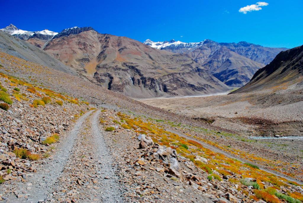 Exploring The Zanskar Valley Wonderland Zanskar 2012