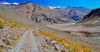 Exploring the Zanskar Valley Wonderland | Zanskar 2012