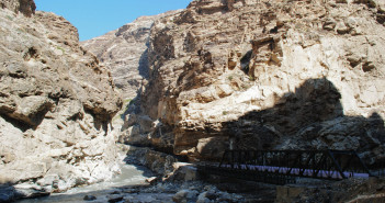 Hindustan – Tibet Road or Road to Spiti Valley   An Introduction