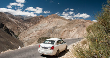 Hindustan Tibet Road & NH – 22 | Interesting Places