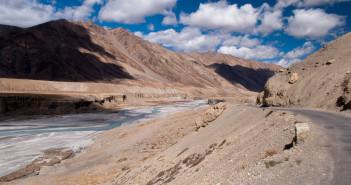 Manali Leh Highway Status 2013