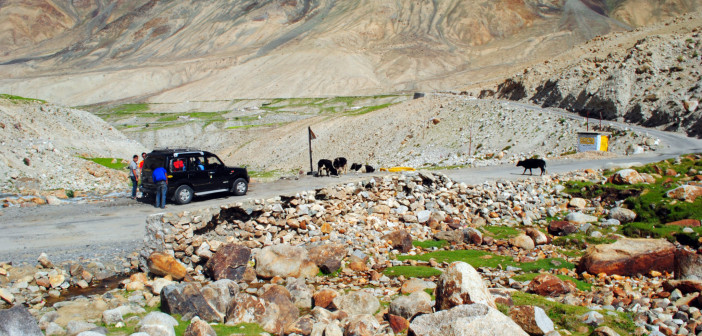 Leh – Ladakh | Most Common Itinerary by Air