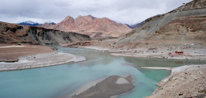 Sham Valley Ladakh | Sightseeing and Travel Guide