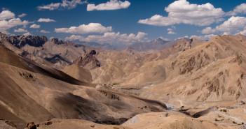 Srinagar Leh Highway Status 2013