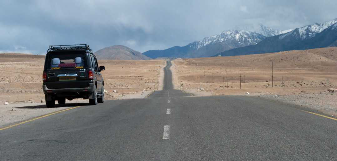 Looking for Leh – Ladakh Taxi Rates 2019 - 2020?
