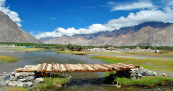 Nubra Valley Ladakh | Sightseeing and Travel Guide