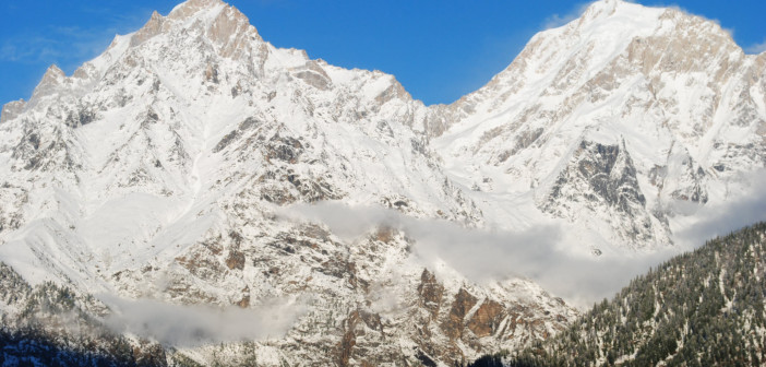 Kinnaur Valley Travel Guide | Kalpa, Sangla & Chitkul