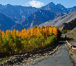 Best Season to Travel on Road to Spiti Valley