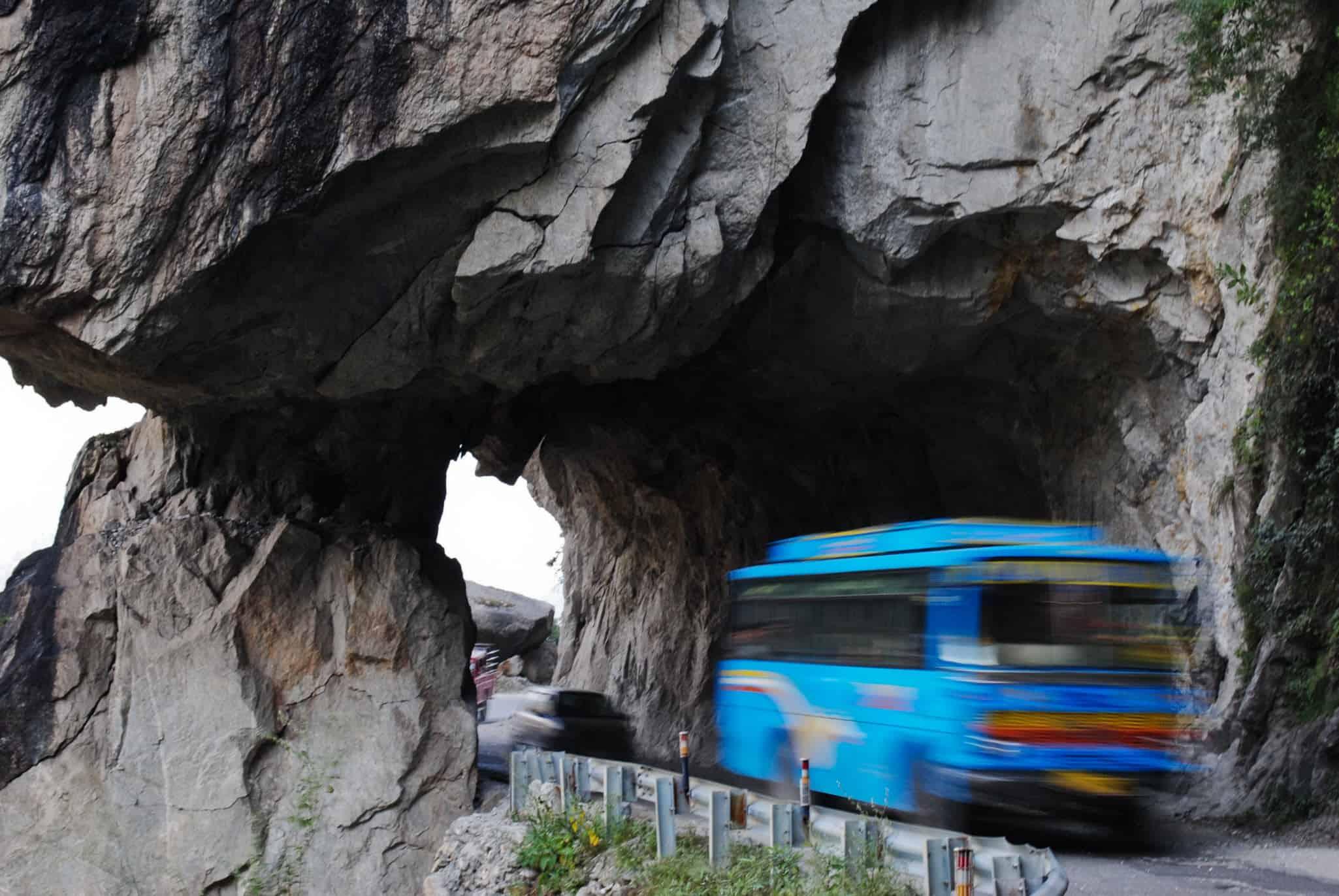 Spiti Valley via Kinnaur | How to Plan Your Journey