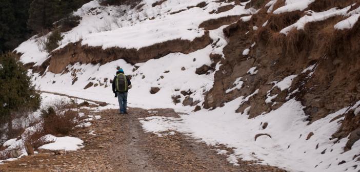 Review | Quechua Forclaz 60 Rucksack