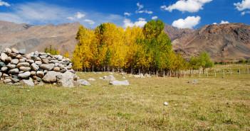 DoW – Maps of Ladakh | Srinagar – Kargil – Leh