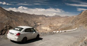 5 Reasons to Travel Spiti Valley from Shimla – Kinnaur Route