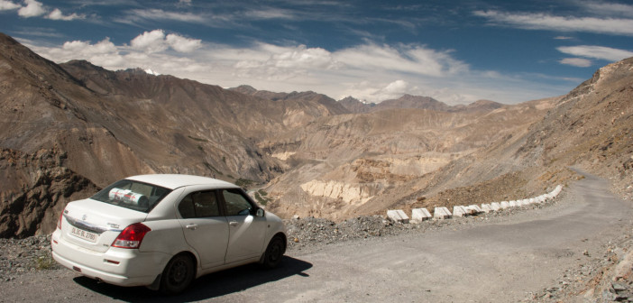 5 Reasons to Travel Spiti Valley from Shimla – Kinnaur Route