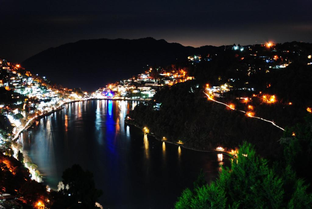 Nainital Lake | Candid Kumaon