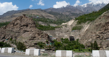 Delhi – Matiana – Kinnaur – Tabo | Spiti Valley Trip Photo Tale