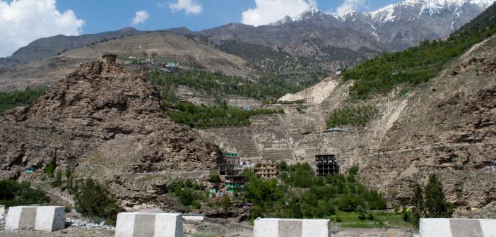 Delhi – Matiana – Kinnaur – Tabo | Spiti Valley Trip Photo Tale