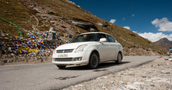 Rohtang Pass Might Remain Open Till December 2013