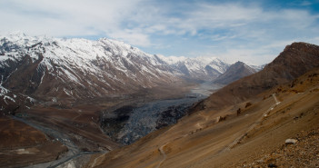 Around Kaza & Back Home | Spiti Valley Trip Photo Tale