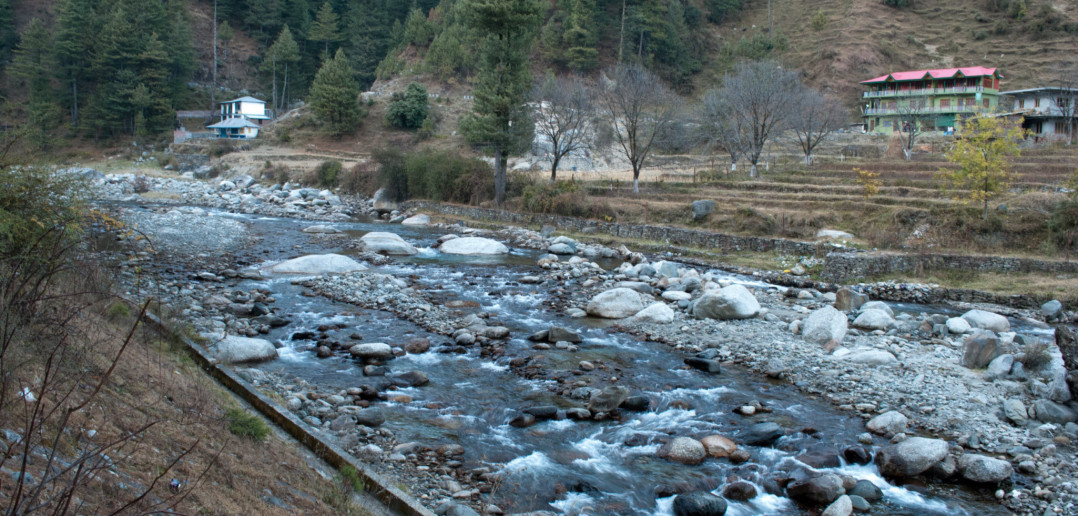 Barot Village – A Tranquil Place in Himachal | Family Trip