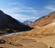 My Spiti Valley Trip Itinerary