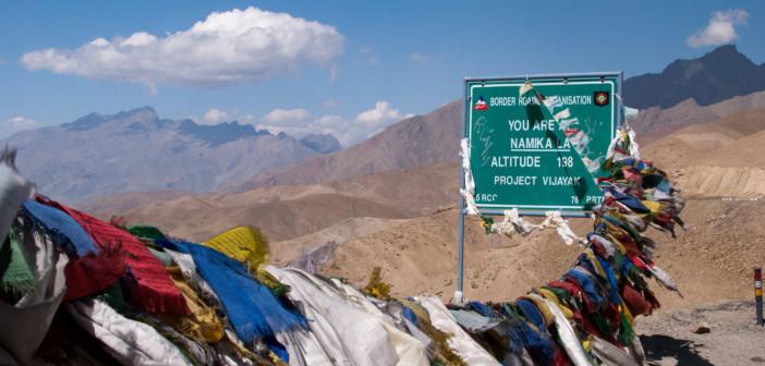 Preview – 17 High Mountain Passes | Ladakh Mega Meet