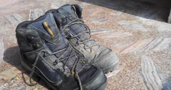 Review   Quechua Forclaz 500 Ventiv Shoes