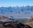 Mess-up at Khardung La to Nubra Valley | Ladakh Mega Meet