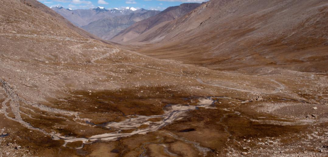 Nerves of Wari La Pass Route | Ladakh Mega Meet