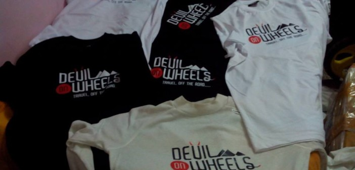 Contest – Devil on Wheels Travel Tale of the Year
