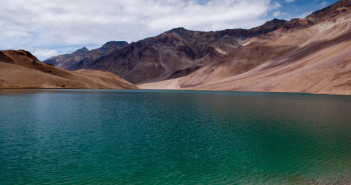 Charisma of Chandratal Lake in Spiti | Ladakh Mega Meet