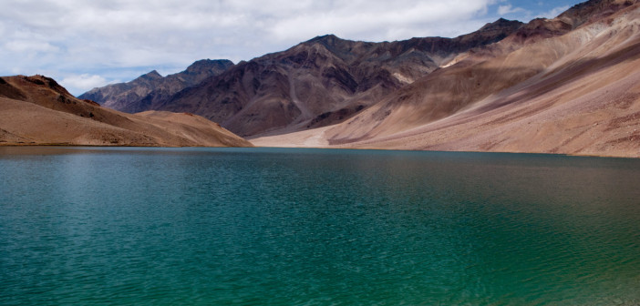 Chandratal Lake – Most Common Itinerary