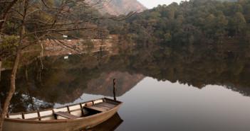 The Peace Around Sattal   Family Trip