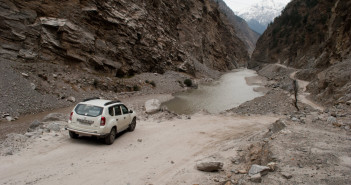 The Deadly Drive to Nako – Snow White Spiti