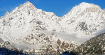 Delhi to Kinnaur & Tirthan Valley | Adventurism – 3