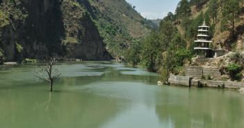 Delhi to Tirthan & Kinnaur Valley   Adventurism – 6