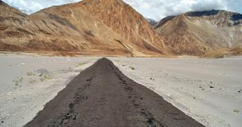 My Ladakh Itinerary